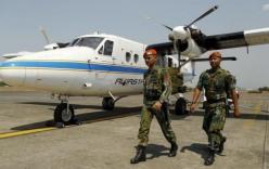 Tìm thấy xác máy bay Indonesia mất tích, toàn bộ người trên khoang thiệt mạng