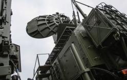 Nga đưa hệ thống tác chiến điện tử tới tiêu diệt IS