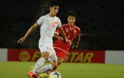 Đánh bại Myanmar, U19 Việt Nam chính thức đoạt vé dự giải châu lục