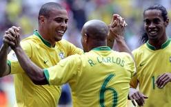 NHM Việt Nam sắp được xem Ronaldo, Ronaldinho thi đấu tại Mỹ Đình