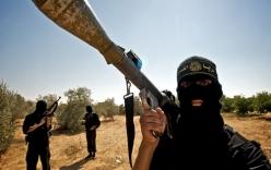 Nga không kích dữ dội, hơn 1.000 tay súng IS quy hàng