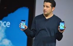 Lumia 950 và 950 XL ra mắt với công nghệ làm mát bằng chất lỏng