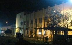 Nam Định: 48 công nhân phải nhập viện do ngộ độc thực phẩm