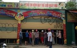 Vụ bé trai 14 tháng bị bạo hành: Phạt 22,5 triệu, giải thể Mầm non Sơn Ca