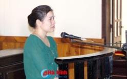 Cô giáo cấp 3 lừa tiền tỷ nhận án 16 năm tù