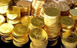 Giá vàng hôm nay 8/10: Vàng SJC tiếp tục giảm giá