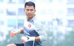 HGAL ký hợp đồng với thủ môn số một của ĐT Việt Nam