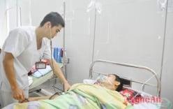 Chồng sát hại vợ ở Nghệ An: Án mạng trước ngày ly hôn