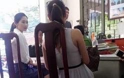 Hoa hậu Đặng Thu Thảo dũng cảm bắt kẻ lừa đảo mạo danh quản lý hoa hậu