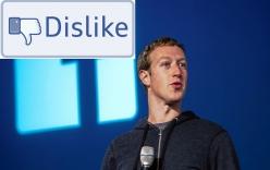 Facebook rò rỉ 6 biểu tượng mới thay nút Dislike