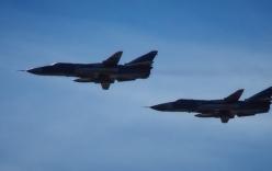 Video: Chiến đấu cơ Nga phá hủy 27 cơ sở của IS