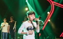 Trực tiếp Bán kết Giọng hát Việt nhí: Học trò đội Cẩm Ly song ca cùng Quốc Đại
