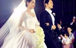 Sự thật phũ phàng sau đám cưới cổ tích của Huỳnh Hiểu Minh và Angela Baby