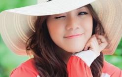 Cô gái xinh đẹp người Mỹ gốc Việt cover