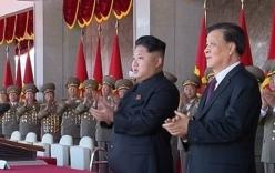 Tổ chức duyệt binh lớn, Triều Tiên tuyên bố sẵn sàng chiến tranh với Mỹ