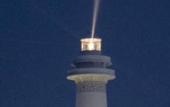 Trung Quốc đã xây xong hai ngọn hải đăng phi pháp ở Trường Sa