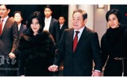 Gia tộc nào giàu nhất Châu Á?