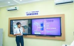 Hà Nội: Khánh thành lớp học thông minh đầu tiên