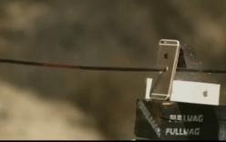 Video: Dùng cung tên bắn xuyên