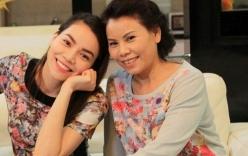 Ngỡ ngàng mẹ Hồ Ngọc Hà trẻ trung, sành điệu ở tuổi 58