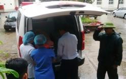 Sản phụ tử vong bất thường tại Bệnh viện Huế