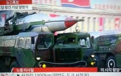 Triều Tiên chưa thể thu nhỏ đầu đạn hạt nhân gắn vào tên lửa