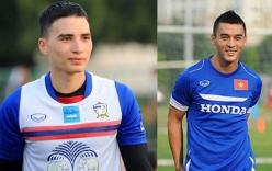 Việt Nam - Thái Lan: Chờ đợi cuộc so tài của 2 cầu thủ Việt kiều