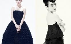 Angela Phương Trinh gợi cảm trong trang phục Đỗ Mạnh Cường