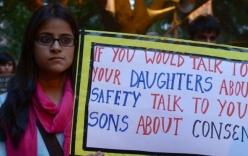 Bé gái 4 tuổi bị cưỡng hiếp gây phẫn nộ