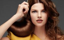 Bí quyết chăm sóc tóc mùa đông đơn giản, hiệu quả