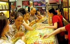 Giá vàng hôm nay 13/10: Vàng SJC tăng 100 nghìn đồng/lượng
