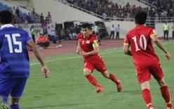 ĐT Việt Nam 0-3 ĐT Thái Lan: Thua tuyệt đối