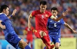 Kết quả  trận đấu ĐT Việt Nam 0-3 ĐT Thái Lan