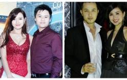 Những chuyện tình gây xôn xao showbiz Việt của hot girl và đại gia