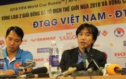 HLV Miura nói gì sau thất bại nặng nề trước Thái Lan?