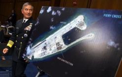 Mỹ công khai kế hoạch điều tàu đến Trường Sa