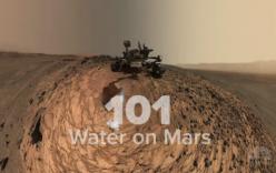 Sẽ đưa người lên sao Hỏa vào năm 2030