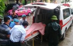 Sản phụ tử vong bất thường ở Huế: Hai nhân viên bị đình chỉ công tác
