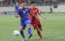 Video bàn thắng: ĐT Việt Nam nhận thất bại cay đắng trước Thái Lan