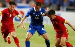 Trực tiếp ĐT Việt Nam vs ĐT Thái Lan: 19h00 ngày 13/10