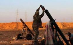 Bộ binh Iran đã tới Syria phối hợp cùng không kích Nga