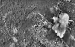 """IS gần như """"trắng tay"""" sau các cuộc không kích của Nga"""