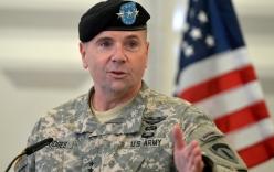 Tướng Mỹ: Mỹ cần Nga trong chiến dịch chống IS