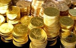 Giá vàng hôm nay 15/10: Vàng SJC tăng 100 nghìn đồng/lượng