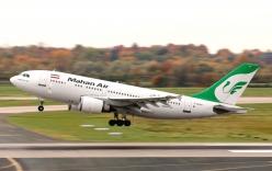 Máy bay chở 400 khách rơi động cơ khi vừa cất cánh