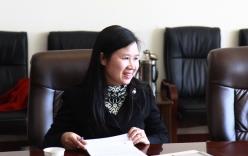 Chân dung nữ GS Toán học thứ 2 của Việt Nam