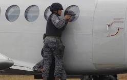 Hoàng tử Arab Saudi bị bắt cùng 2 tấn ma túy trên chuyên cơ riêng