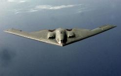 Không quân Mỹ sắp thông báo KQ trúng thầu máy bay ném bom 80 tỷ USD