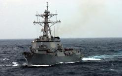TQ tố Mỹ tuần tra Biển Đông là phóng đại, phô diễn sức mạnh