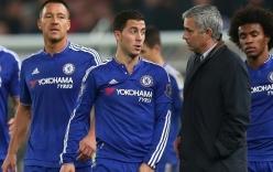 Chelsea bị Stoke City loại khỏi Cúp Liên đoàn Anh